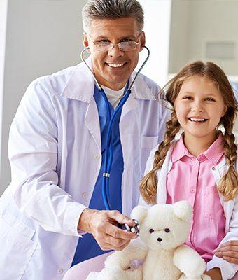 Endokrynologia dla dzieci i dorosłych